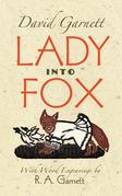 Lady into Fox