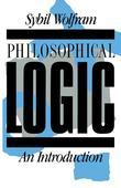 Philosophical Logic: An Introduction