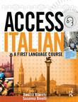 Access Italian: A First Language Course