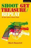 Shoot/Get Treasure/Repeat