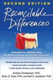 Reconcilable Differences, Second Edition: Rebuild Your Relationship by Rediscovering the Partner You Love--without Losing Yourself