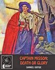 Captain Misson: Death Or Glory: Pirate Classics