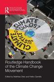 Routledge Handbook of Climate Change Movements