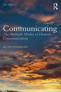 Communicating: The Multiple Modes of Human Communication