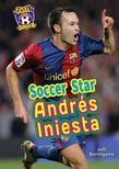 Soccer Star Andrés Iniesta
