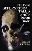 The Best Supernatural Tales of Arthur Conan Doyle