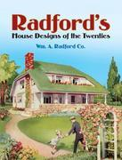 Radford's House Designs of the Twenties