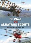 FE 2b/d vs Albatros Scouts: Western Front 1916-17