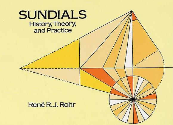 Sundials: History, Theory, and Practice