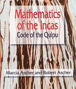 Mathematics of the Incas: Code of the Quipu