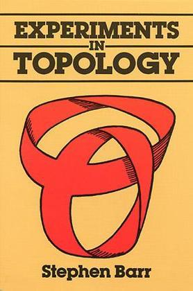 Experiments in Topology