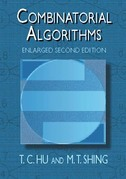Combinatorial Algorithms: Enlarged Second Edition