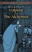 Volpone and The Alchemist
