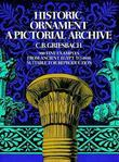 Historic Ornament: A Pictorial Archive