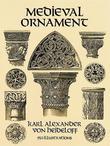 Medieval Ornament: 950 Illustrations