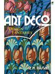 Art Deco Design Fantasies