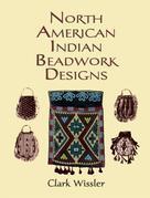 North American Indian Beadwork Designs
