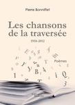 Les chansons de la traversée, 1958-2012