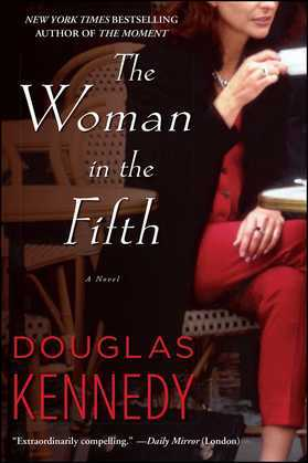 The Woman in the Fifth: A Novel