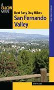 Best Easy Day Hikes San Fernando Valley