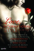 Love, International Style (A Valentine's Anthology)