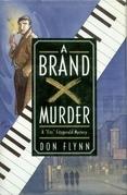 A Brand X Murder