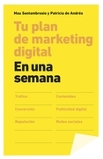 Tu plan de marketing digital en una semana