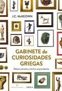 Gabinete de curiosidades griegas