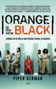 Piper Kerman - Orange is the new black