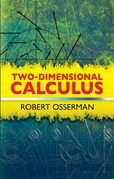 Two-Dimensional Calculus