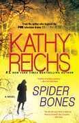 Spider Bones: A Novel