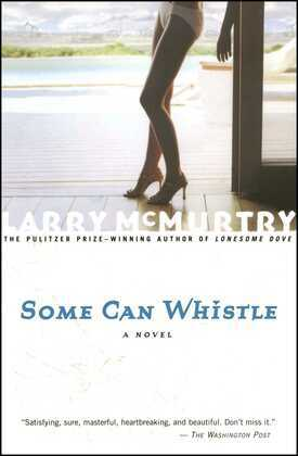 Some Can Whistle