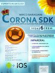 Corona SDK: sviluppa applicazioni per Android e iOS. Livello 6