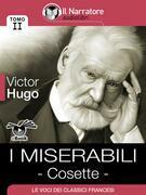 I Miserabili - Tomo II - Cosette