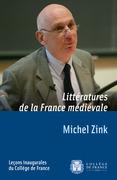 Littératures de la France médiévale