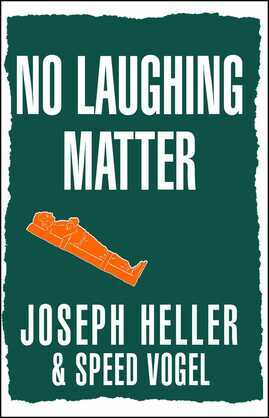 No Laughing Matter