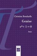 Genèse, eiπ + 1 = 0