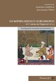 Les maîtres soufis et leurs disciples des IIIe-Ve siècles de l'hégire (IXe-XIe)