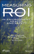 Measuring ROI in Environment, Health, and Safety
