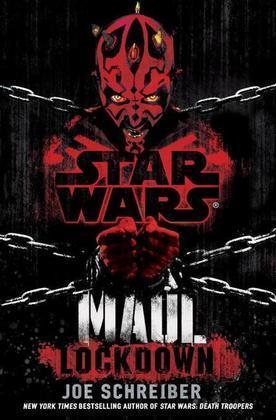 Lockdown: Star Wars (Maul)