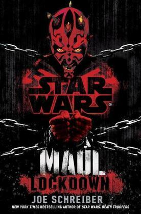 Lockdown: Star Wars Legends (Maul)
