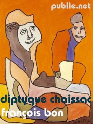 Diptyque Chaissac