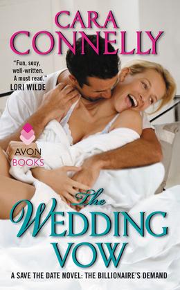 The Wedding Vow