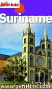 Suriname 2014 Petit Futé (avec cartes, photos + avis des lecteurs)
