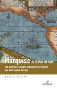 Marquise de la mer du sud
