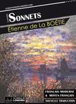 Sonnets (Français moderne et moyen Français comparés)