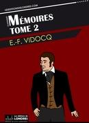 Mémoires-Tome 2