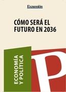 Cómo será el futuro en 2036