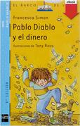 Pablo Diablo y el dinero (Tamaño de Imagen Fijo)