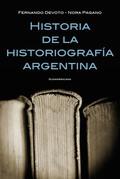 Historia de la historiografía argentina